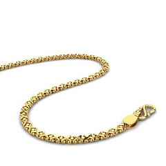 Gold Chain (ahmed.sharookh) Tags: gold chain goldchain for women