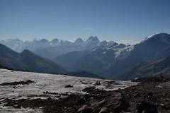 DSC_4865 (nic0704) Tags: elbrus mountain mt russia caucasus range europe 7 summits summit seven highest point high volcano glacier climbing mountaineering hiking ice snow crampon axe altitude baksan valley georgia elborz chegat prielbrusye national park