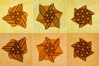 Tri-plets (Marjan Smeijsters)