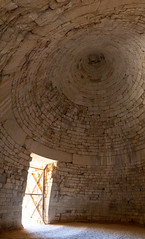 Mycenae   Μυκῆναι-11 (Paul Dykes) Tags: mycenae agamemnon aegisthus clytemnestra greece hellas gr ancientgreece μυκῆναι mykēnai μυκήνη mykēnē argolis argolid peloponnese
