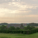 Sunrise over Texel thumbnail