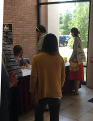 "Grapevine-Colleyville Education Foundation New Educators Luncheon 2018 • <a style=""font-size:0.8em;"" href=""http://www.flickr.com/photos/159940292@N02/43999535904/"" target=""_blank"">View on Flickr</a>"