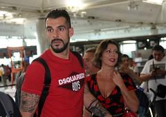 Negredo Dubai'ye gitti ama neden ? (haberihbarhatti) Tags: bae basın beşiktaş birleşikarapemirlikleri fikretorman havalimanı istanbul transfer