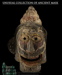 mask210 (afebin@ymail.com) Tags: antique mask collections