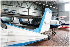 SP-GKS Cessna 152 (SPRedSteve) Tags: spgks cessna 152 radom piastow aircraft poland
