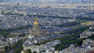 2018.05.20.039 PARIS - Tour Montparnasse, vue sur les Invalides (in EXPLORE du 19/08/2018)