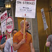 Unite Here Local 1 Hotel Workers on Strike Downtown Chicago Illinois 9-17-18 3928