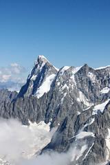 01-Vue de l'aiguille du midi (robatmac) Tags: aiguilledumidi france hautesavoie montagne