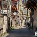 Città Vecchia, Tbilisi, Georgia