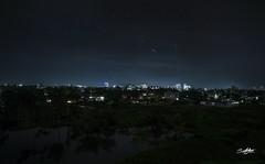 Cityscape (Shoaib_Akther) Tags: jessore landscape cityscape nightscape citylights stars nightsky