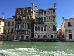 2018 Holiday Venice