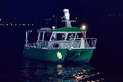 Sherriff-5081 (Christmas Ships Parade) Tags: 2017 christmasshipsparade columbiariver december holiday portlandoregon ships willametteriver boat captain captains lights tradition portland oregon usa