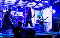 Metall (Gerrit Berlin) Tags: 2018 europa fuji fujixt1 impressionen musicfestival ostberlin personen schnappschuss sommer summer festival heavymetal hotweather köpenick lights metal metalmaniacs metalmaniacsberlin müggelsee müggelstahl openair person metall
