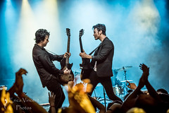 DSC_3118 (PureGrainAudio) Tags: thelongshot greenday billiejoearmstrong theobservatory santaana ca july10 2018 showreview review concertphotography pics photography liveimages photos ericavincent rock alternative altrock indie emo puregrainaudio