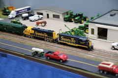 IMG_0286 (Cale Leiphart) Tags: nmra nationaltrainshow modelrailroad bmr brickmodelrailroader lego train rr railroad kansascity missouri