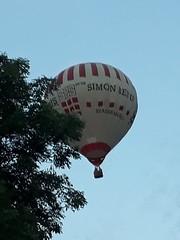 180730  - Ballonvaart Annen naar Meeden 2c