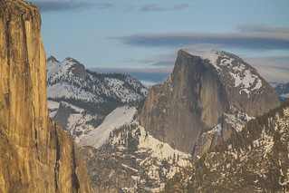 The Golden Hour: Happy Anniversary National Parks System