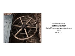"Gate Cog Wheel • <a style=""font-size:0.8em;"" href=""https://www.flickr.com/photos/124378531@N04/44317358782/"" target=""_blank"">View on Flickr</a>"