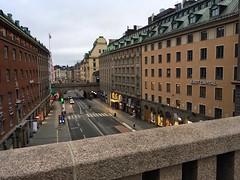 Norrmalm (brimidooley) Tags: norrmalm sweden zweden scandinavia sverige stockholm estocolmo 瑞典 suecia winter hiver invierno inverno city citybreak ستوكهولم travel europe scandinaviaストックホルム
