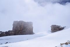 Púlpito del Diablo (Tato Avila) Tags: colombia colores cálido cielos naturaleza nikon piedras nevadodelcocuy nevado sky nieve frog