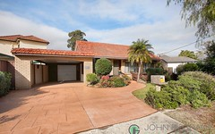3 Holden Street, Chester Hill NSW