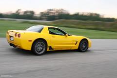 IMG_0790_edited (Grant.C) Tags: chevy chevrolet corvette c5 z06 asa alberta solo assocation lapping evening castrol raceway