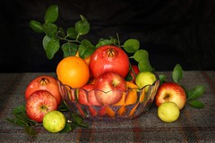 Fruits Still Life (Suchitra Photography) Tags: fruits stilllife