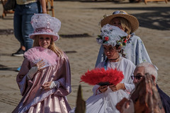 Venezianische_Messe_180909-4841 (wb.foto00) Tags: venezianischemesse kostüme masken karneval ludwigsburg barock hofdamen