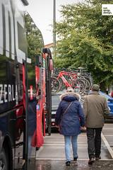 Tour Of Britain Stage 7-201.jpg (eatsleepdesign) Tags: mansfield action tourofbritain tamron tamronsp70200mmf28 procyclists bikes tourofbritain2018 nikond750 cycling nottinghamshire