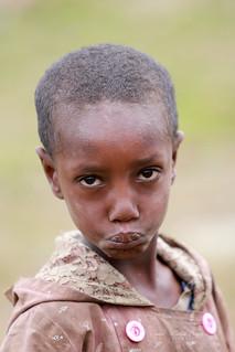 Petit Ethiopien a Sof Omar. [ Explore ]