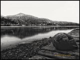 Lake Çubuk, Göynük.