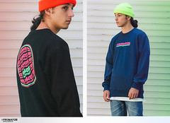 07 (GVG STORE) Tags: streetwear streetstyle coordination unisex unisexcasual crewneck hoodie gvg gvgstore gvgshop