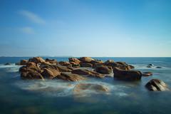 L'île Renote (Faouic) Tags: france bretagne côtedarmor trégastel îlerenote rocher