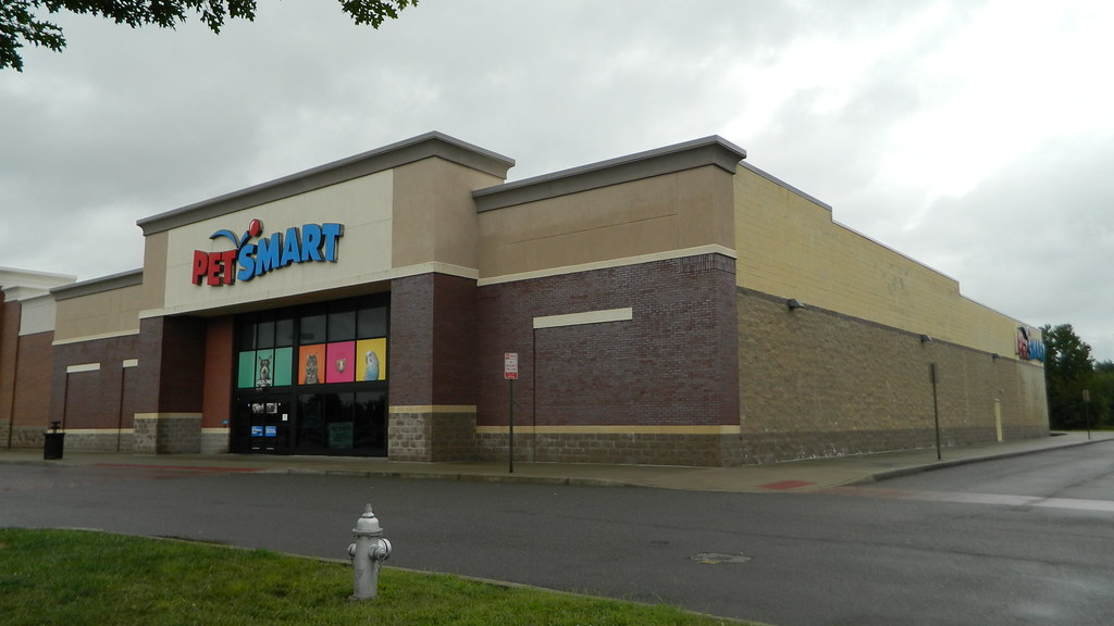 The World's Best Photos of petsmart and virginia - Flickr