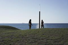 (Ibon M.) Tags: getxo bizkaia hondartza playa