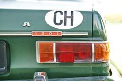 Simca 1501 Special 24.6.2018 2169 (orangevolvobusdriver4u) Tags: 2018 archiv2018 car auto schweiz suisse switzerland bleienbach klassik classic oldtimer simcafrance simca france simca1501 simca1501special 1501 special detail zeichen logo badge brand rearlight rücklicht