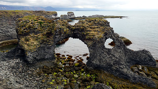 Snæfellsnes Coastline