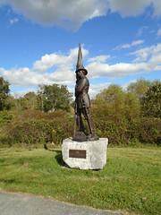 Al 031 (SegTours of Gettysburg) Tags: al