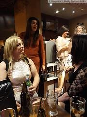 August 2018 - Leeds Pride weekend - LFF (Girly Emily) Tags: crossdresser cd tv tvchix trans transvestite transsexual tgirl tgirls convincing feminine girly cute pretty sexy transgender boytogirl mtf maletofemale xdresser gurl glasses dress leeds cosmopolitan cosmo nightout