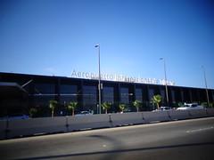 Tijuana, Mexico (Tijuana, Mexico) Tags: tijuana tijuanamexico mexico bajacalifornia tijuanainternationalairport airport architecture design