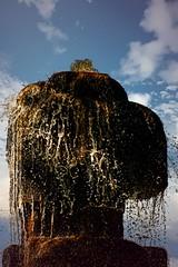 Cascade (Edgard.V) Tags: fontaine fonte xafariz fountain fontana cascata chute eau agua waterfall aqua