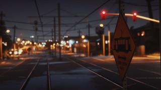 Rainy Street   GTA V