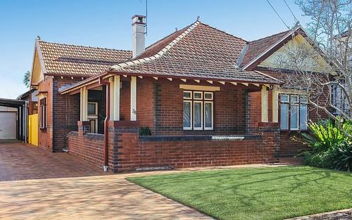 28 Chandos St, Ashfield NSW 2131