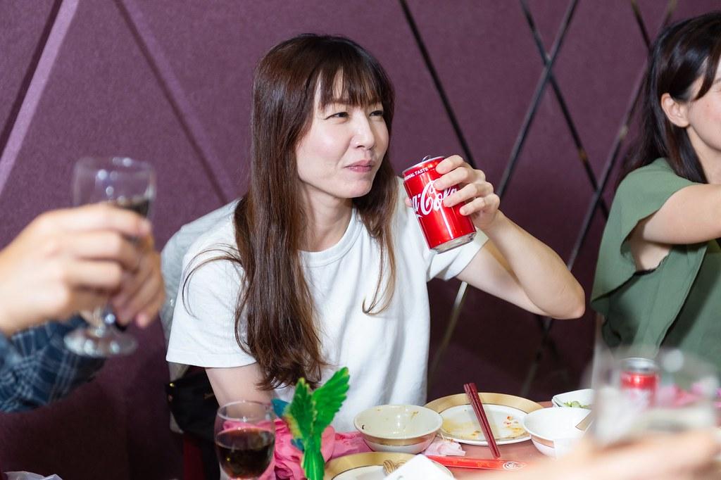 【婚攝】俊榮 & 旻娟 / 高雄巨蛋文尚會館