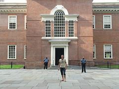 Philadelphia '16 (faun070) Tags: philadelphiaindependencehall jhk dutchguy tourist