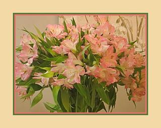 September's Harmony Bouquet