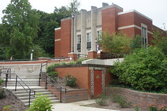 Price Auditorium (YouTuber) Tags: priceauditorium lockhavenuniversity lockhaven pennsylvania clintoncounty lockhavenpa