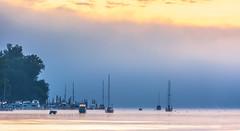 _DSC0015-3 (johnjmurphyiii) Tags: 06457 clouds connecticut connecticutriver dawn harborpark middletown originalnef sky summer sunrise tamron18400 usa johnjmurphyiii nature landscape