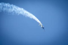 _Z2A9750 (Fabiosantos25) Tags: esquadrilhadafumaça esquadrilha 5dmkiv ef100400isii ef100400mmisii ef100400ii 7desetembro setedesetembro independencia smokesquadron supertucano avião plane sky blue azul brasil brazil