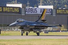 _MG_1067 (Mauro Petrolati) Tags: sion airshow 2017 f16 solo display belga belgian air force f16am